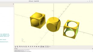 Featured image of OpenSCAD Tutorial for Beginners (5 Easy Steps)