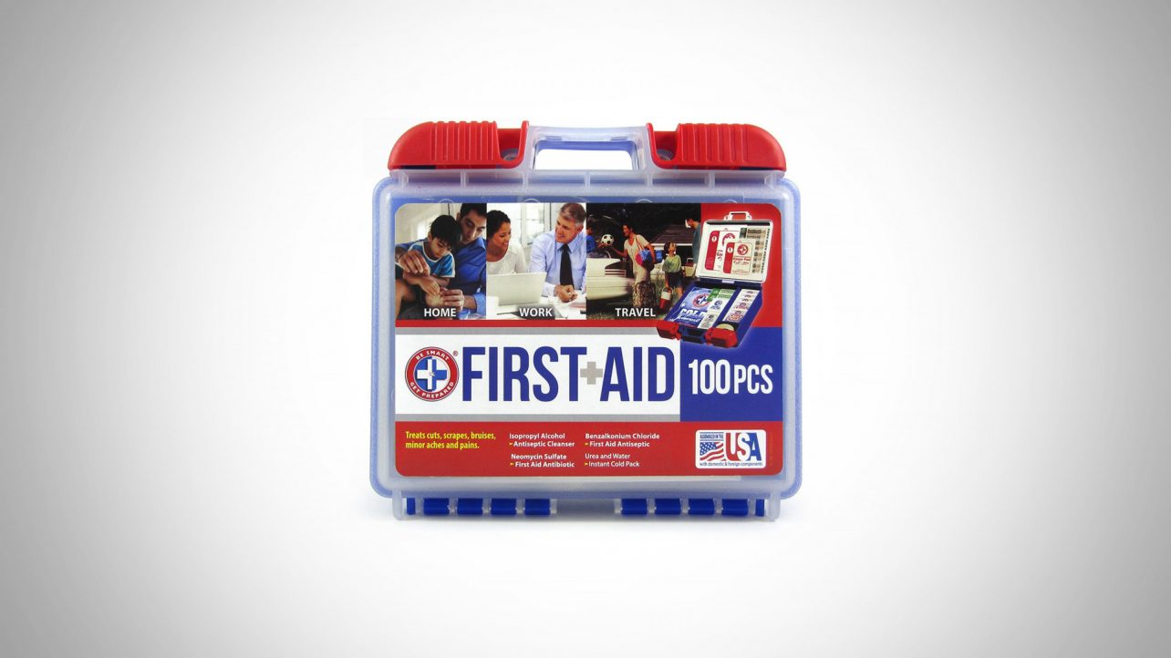 Featured image of [DEAL] Remedy Your 3D Printing War Wounds with this 100-Piece First Aid Kit
