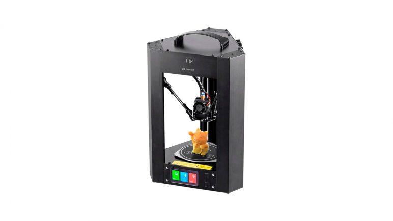 Image of Delta 3D Printer: Monoprice Mini Delta