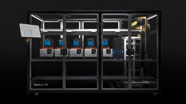 Featured image of Formlabs Raises $30m in New Equity Funding