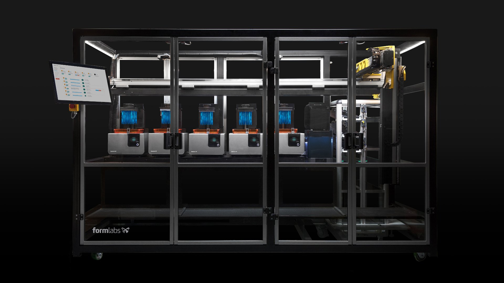 Formlabs Raises $30m in New Equity Funding | All3DP