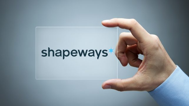 Featured image of Significant Findings in 2017 Shapeways Transparency Report