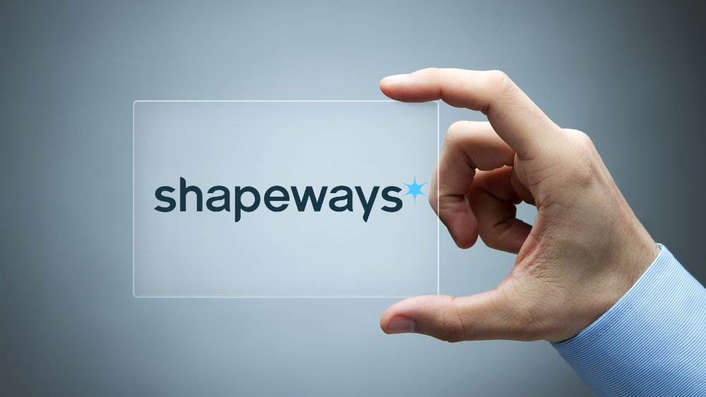 Significant Findings in 2017 Shapeways Transparency Report | All3DP