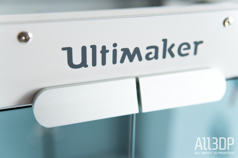 Image of Ultimaker S5 Review: Tech Specs