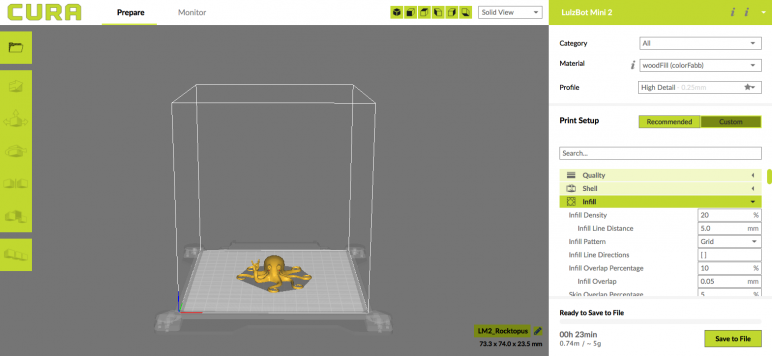 LulzBot Mini 2 Review – Editor's Choice of Spring 2019 | All3DP
