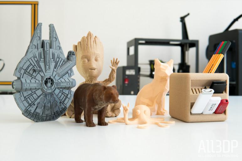 Image of LulzBot Mini 2 Review: More Printing