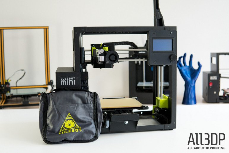 Image of LulzBot Mini 2 Review: Verdict