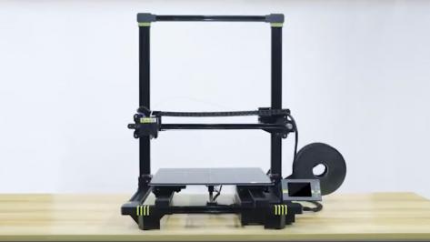 Featured image of L'Anycubic Chiron est enfin là ! Données-clés sur l'imprimante 3D