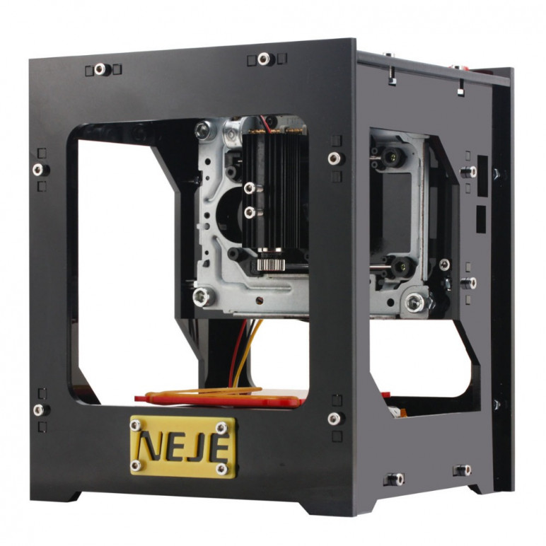 Image of Laser Cutter/Engraver & AIO Machine Buyer's Guide: NEJE DK-8-KZ