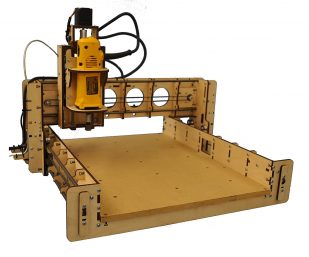 Product image of BobsCNC E3 CNC Router Engraver Kit