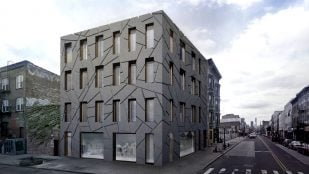 Featured image of 3D Printing Method Creates Concrete Casting Molds to Help Restore New York City Building