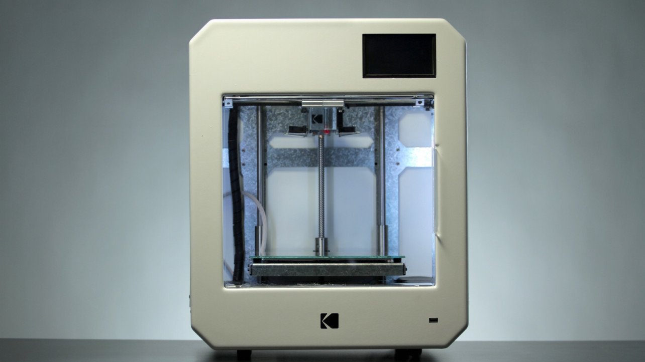3DPrinterOS Cloud-Based Operating System is Integrated Into KODAK Portrait 3D Printers | All3DP