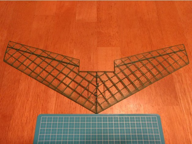 Project] Take Flight With This 3D Printed V911 Micro Flying