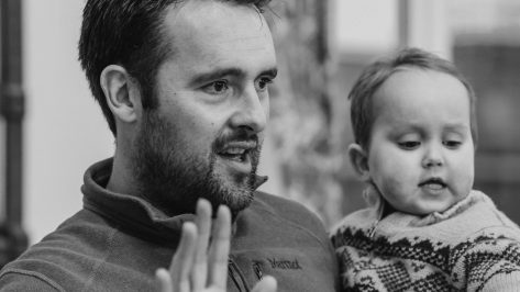 Featured image of 3D Printing Saves Toddler's Life with Kidney Transplant
