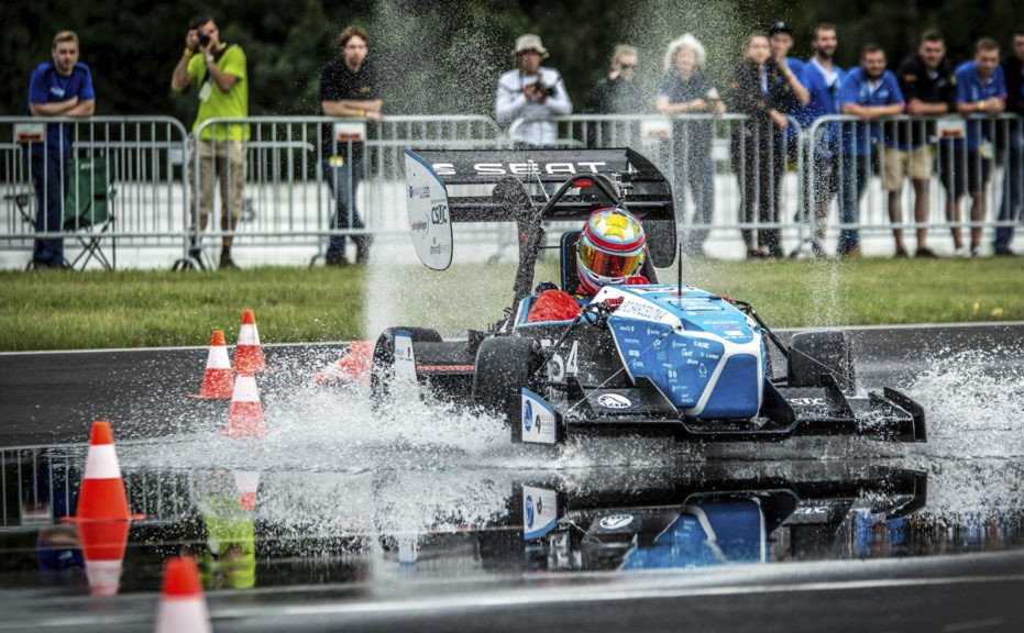ETSEIB Motorsport Uses BCN3D Sigmax 3D Printer to Develop Racing Car for Formula Student Competition | All3DP