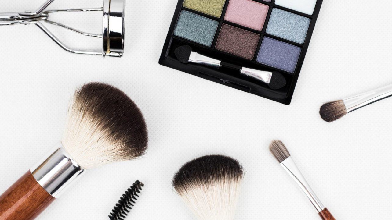 Test Target Beauty Products Before you Buy with AR Makeup