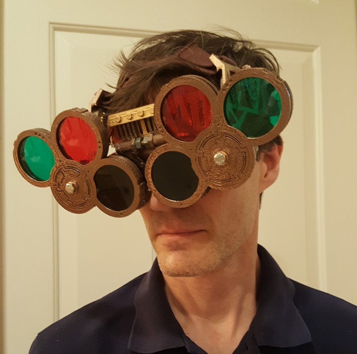 Image result for Everything You Need To Know About Steampunk Goggles