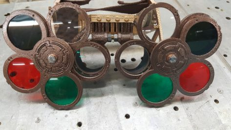 Featured image of Weekend Project: 3D Print Your Own Workshop-Ready Steampunk Goggles