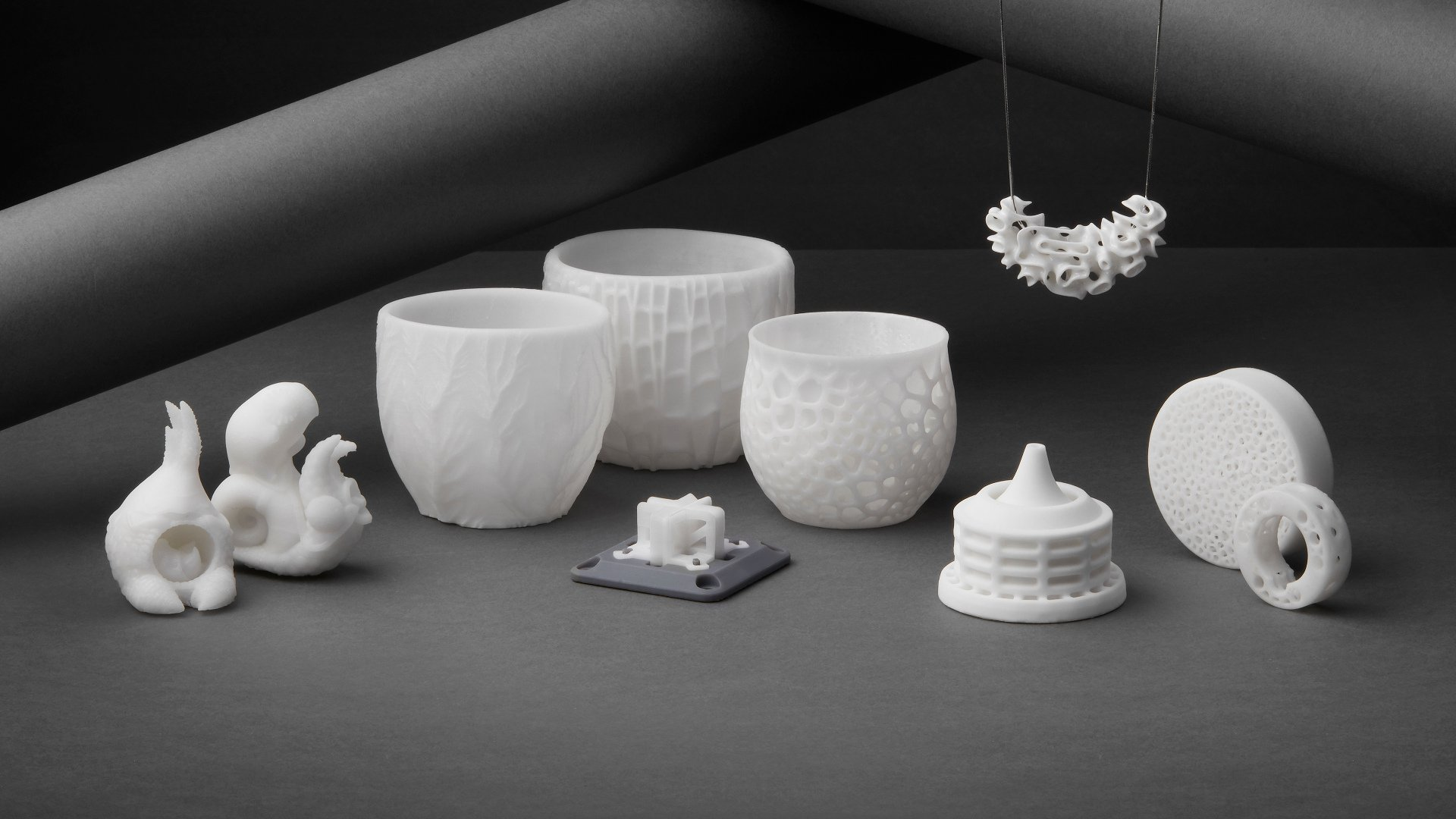 Experimental Ceramic Resin for the Form 2 Now Available | All3DP