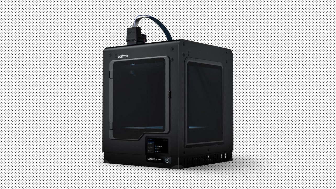 Featured image of Zortrax M200 Plus – Review the Specs of This 3D Printer