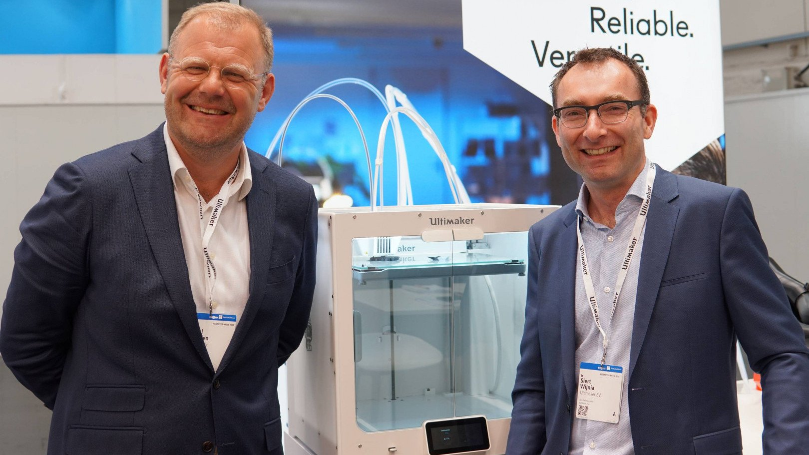 Interview with Ultimaker: Looking at the Ultimaker S5 and Shift Towards Professional Market | All3DP Pro