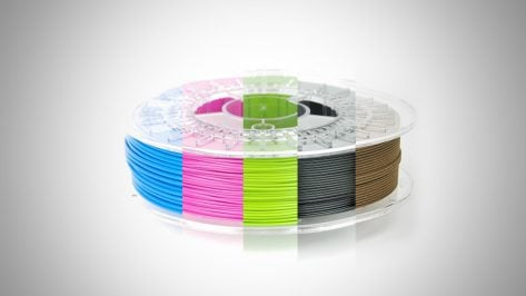 Featured image of [DEAL] Save 20% Off Any colorFabb Spool of Filament