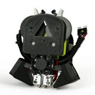 Product image of LulzBot TAZ Dual Extruder v3