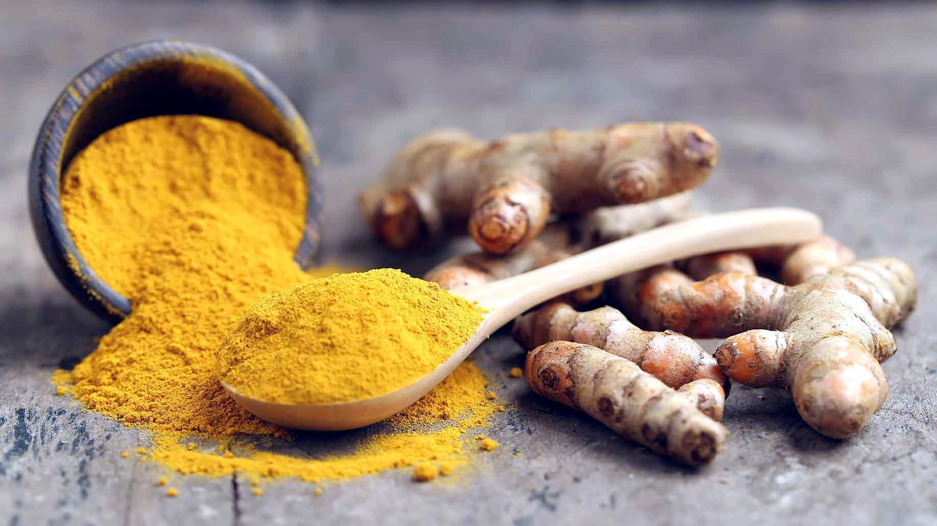 Tumeric Combined with 3D Printed Bone Scaffolds Prompt Growth | All3DP
