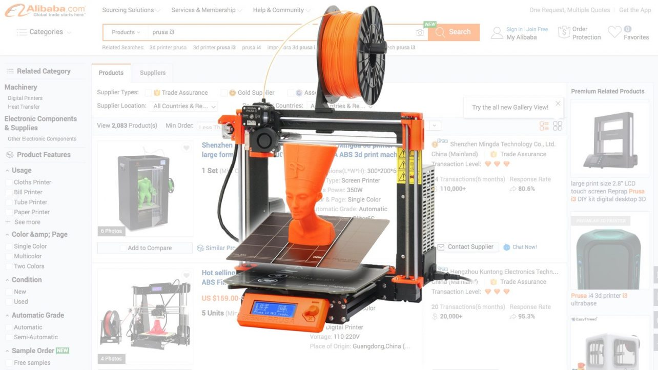 Best Prusa i3 Clones in 2019 – 28 Clones vs Prusa i3 MK3 | All3DP