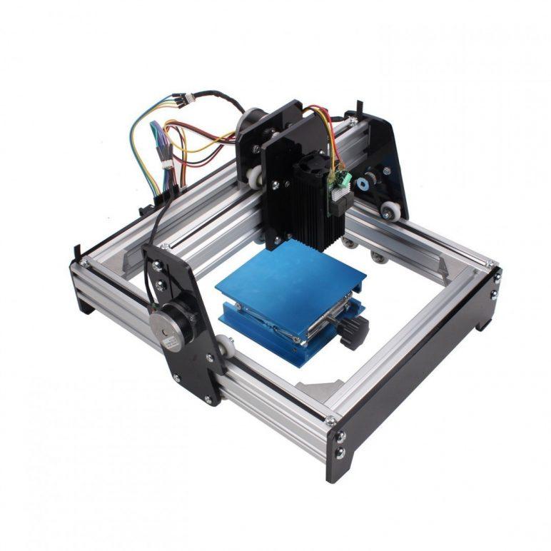 Image of Laser Engraver Guide: Sunwin Desktop Laser Engraver
