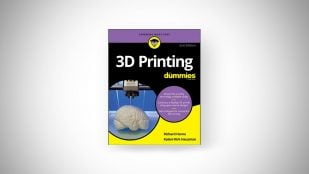Featured image of [DEAL] Learn Some 3D Printing Smarts with 3D Printing for Dummies, just $15.58