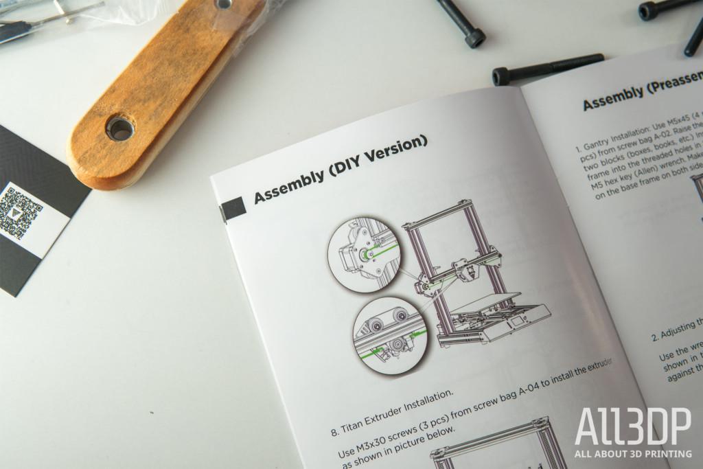 2019 TEVO Flash 3D Printer Review – Editor's Choice | All3DP