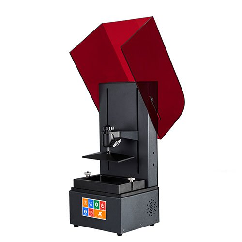 Image of Resin (LCD/DLP/SLA) 3D Printer: Flyingbear Shine