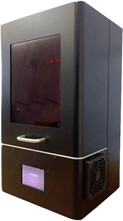Image of Resin (LCD/DLP/SLA) 3D Printer: Phrozen Shuffle