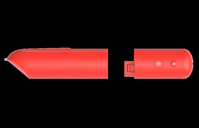 Image of Mejores lápices 3D para niños: Lápiz 3D Basic de 3Dsimo
