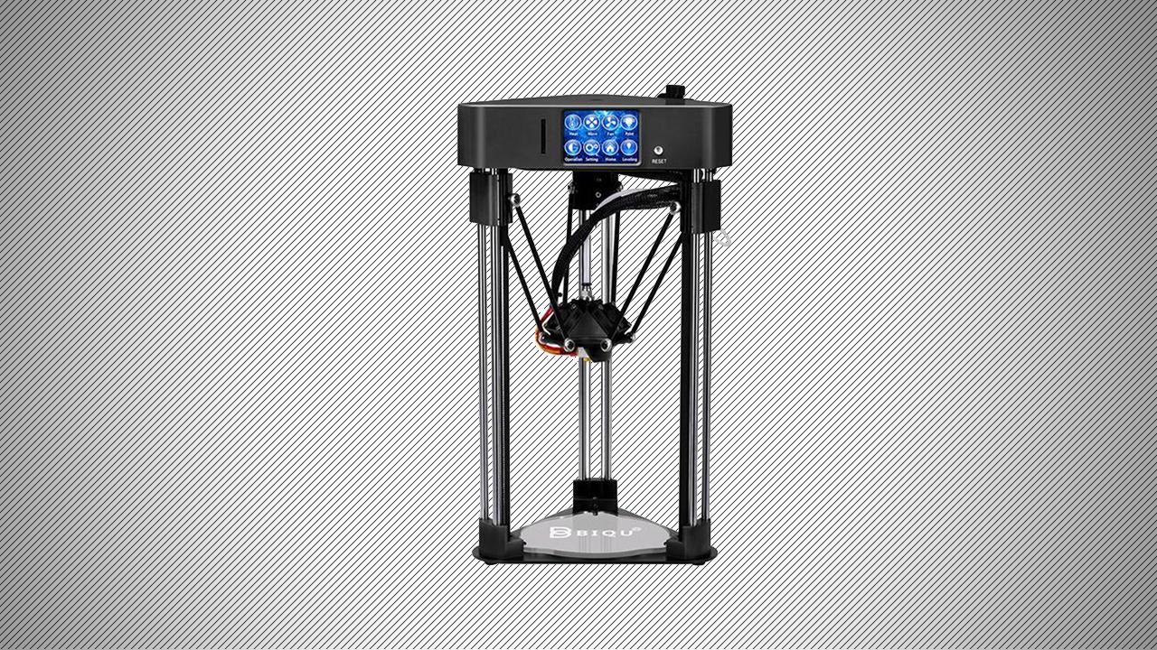 Impresora 3D BIQU Magician: características y datos clave | All3DP