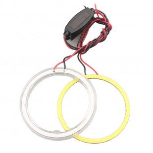 Product image of GrandviewTM 1 Pair (2pcs) Car Light LED 60mm