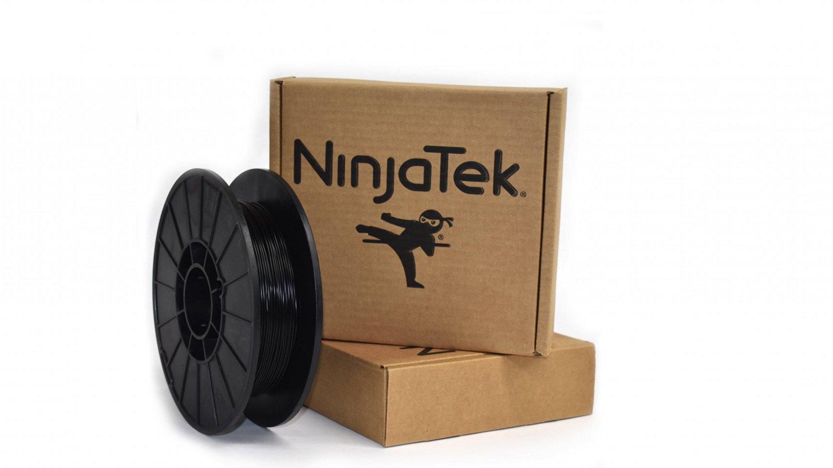 Filament Review: Ninjatek Armadillo Strong TPU | All3DP