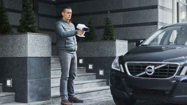 Featured image of 30 Best 3D Scanners of Spring 2019
