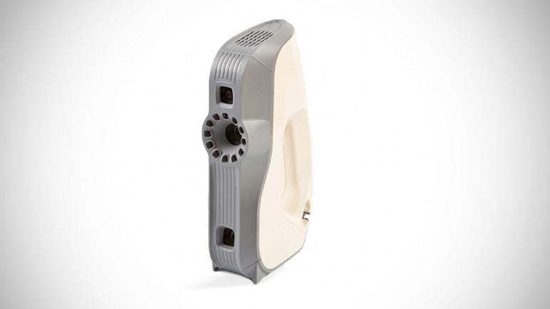 Image of 3D Scanner: Artec EVA Lite