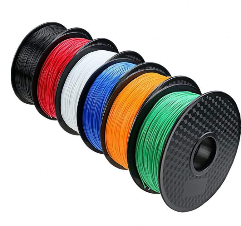 Assorted Color Filaments
