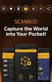 Scann3D's innovative design