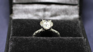 Featured image of 3D Printing an Personalized Engagement Ring for a Proposal