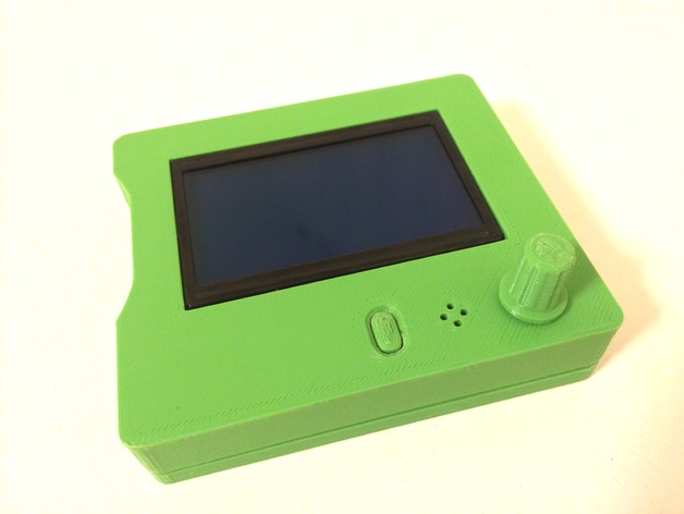 Image of The Best Tronxy X5S Upgrades and Mods: LCD Case