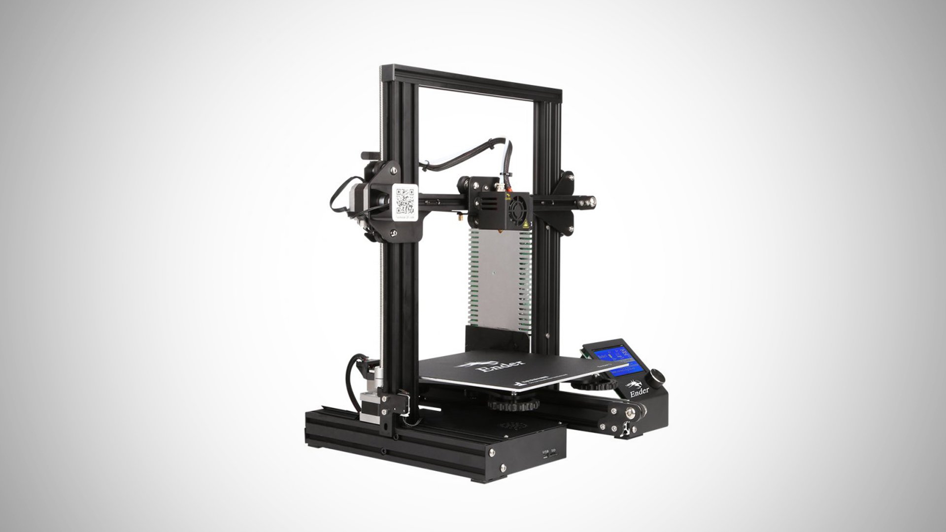 [DEAL] Get a Creality Ender 3 for $179.99 | All3DP