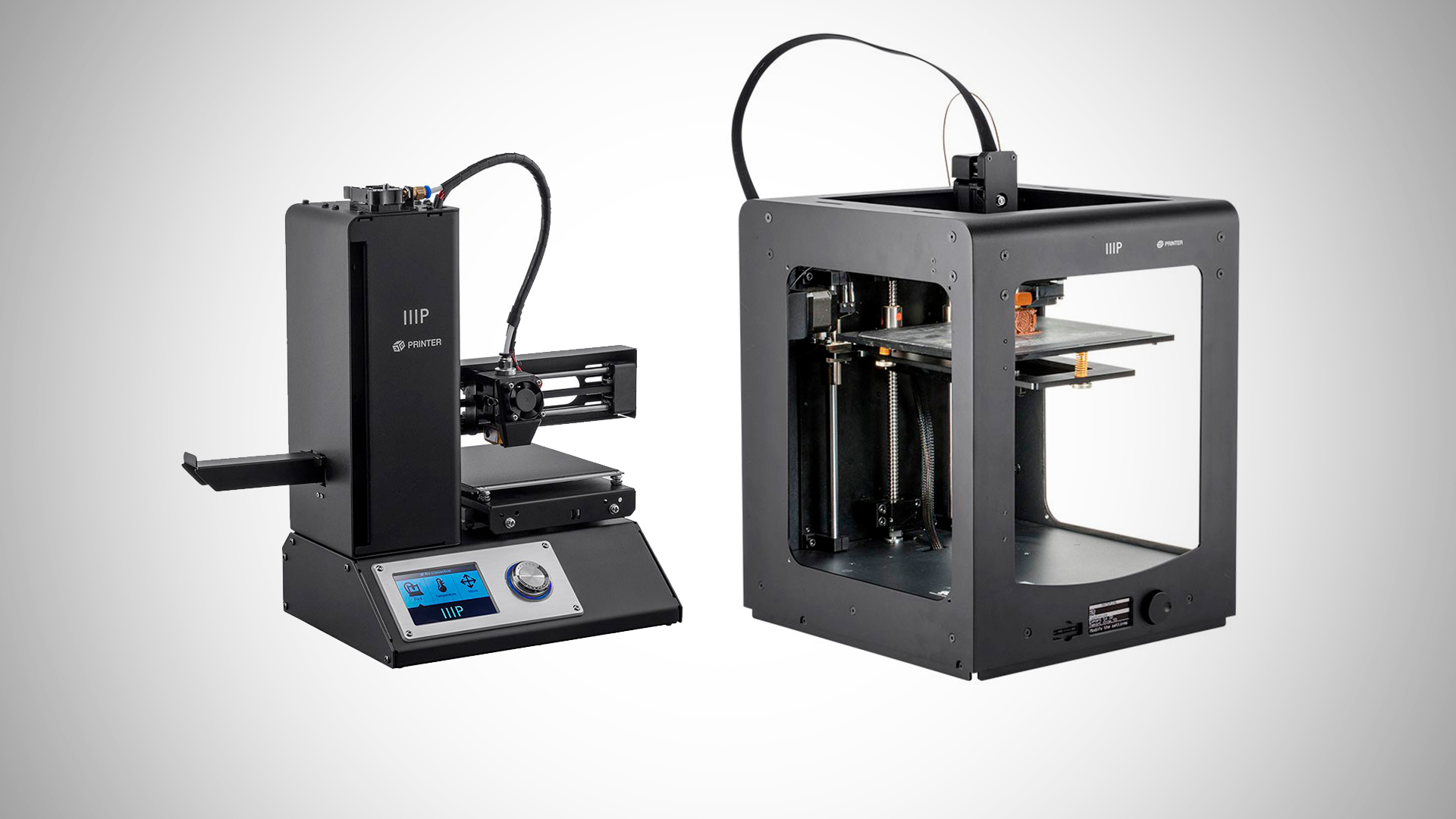 [DEAL] Monoprice Cuts Ultimate, Mini V2 Prices Further | All3DP