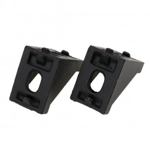 Product image of Corner Bracket for 2020 Beam Extrusions