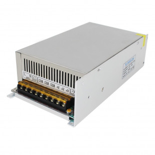 Product image of Power Supply Unit 24V 20A (480W)