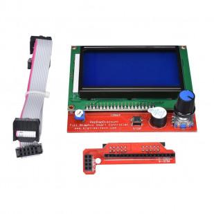 Product image of KINGPRINT LCD Graphic Smart Display