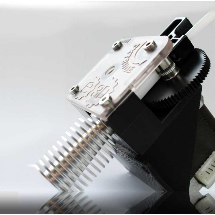 Image of The Best Tronxy X5S Upgrades and Mods: E3D Extruder